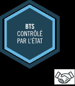 B.T.S. Technico-Commercial
