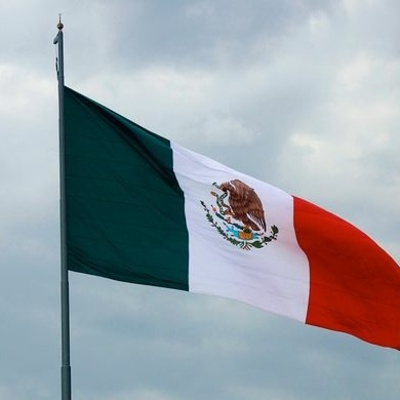 Noticias del viaje en México