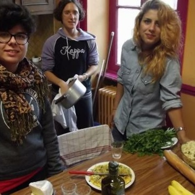 La Tunisienne Selma bouillonne de projets