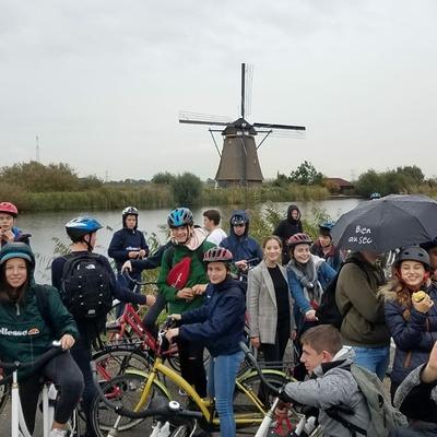 Voyage Belgique Pays-Bas