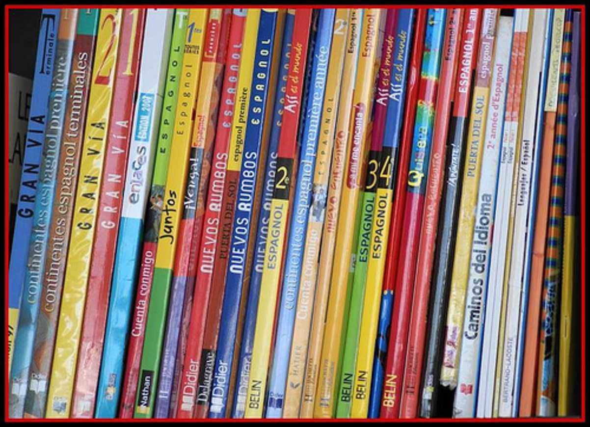 Liste des manuels scolaires 2013-2014 0