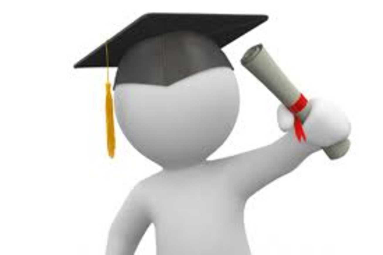 Remise des diplômes du baccalauréat 0