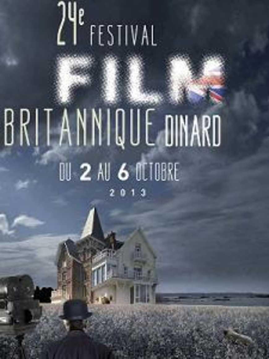 52 élèves au festival du film britannique de Dinard 0