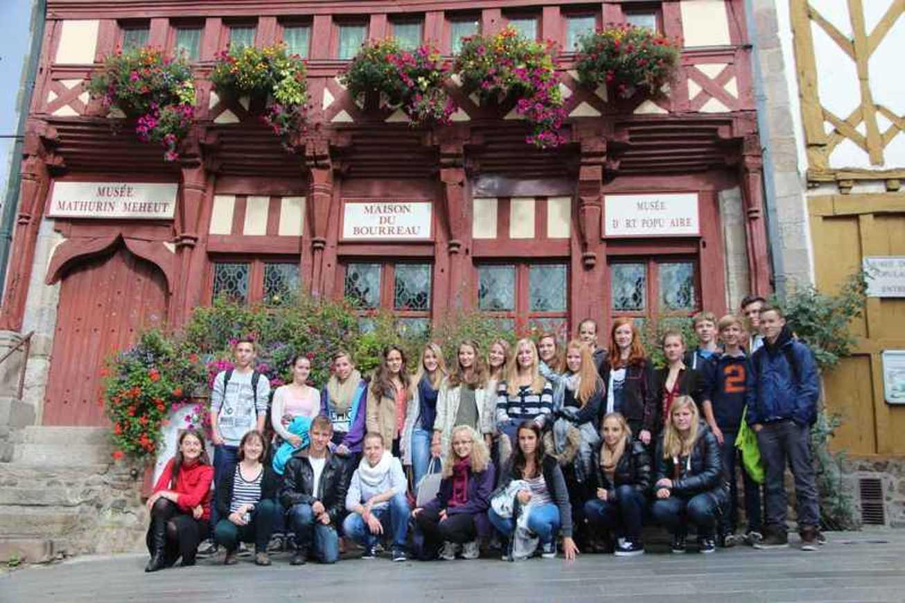 On the road again ! En route pour Rutesheim… 0