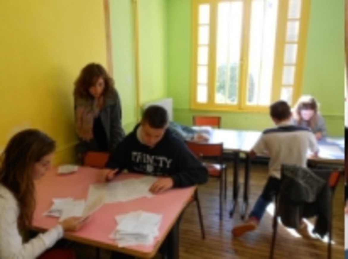 Conseil de la Vie Lycéenne 2013/2014 0