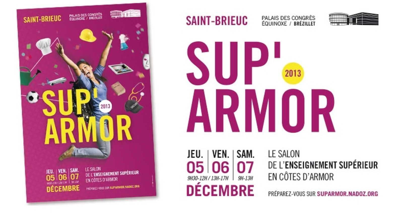 Suparmor : 5-6-7 décembre, Brézillet, St BRieuc 0