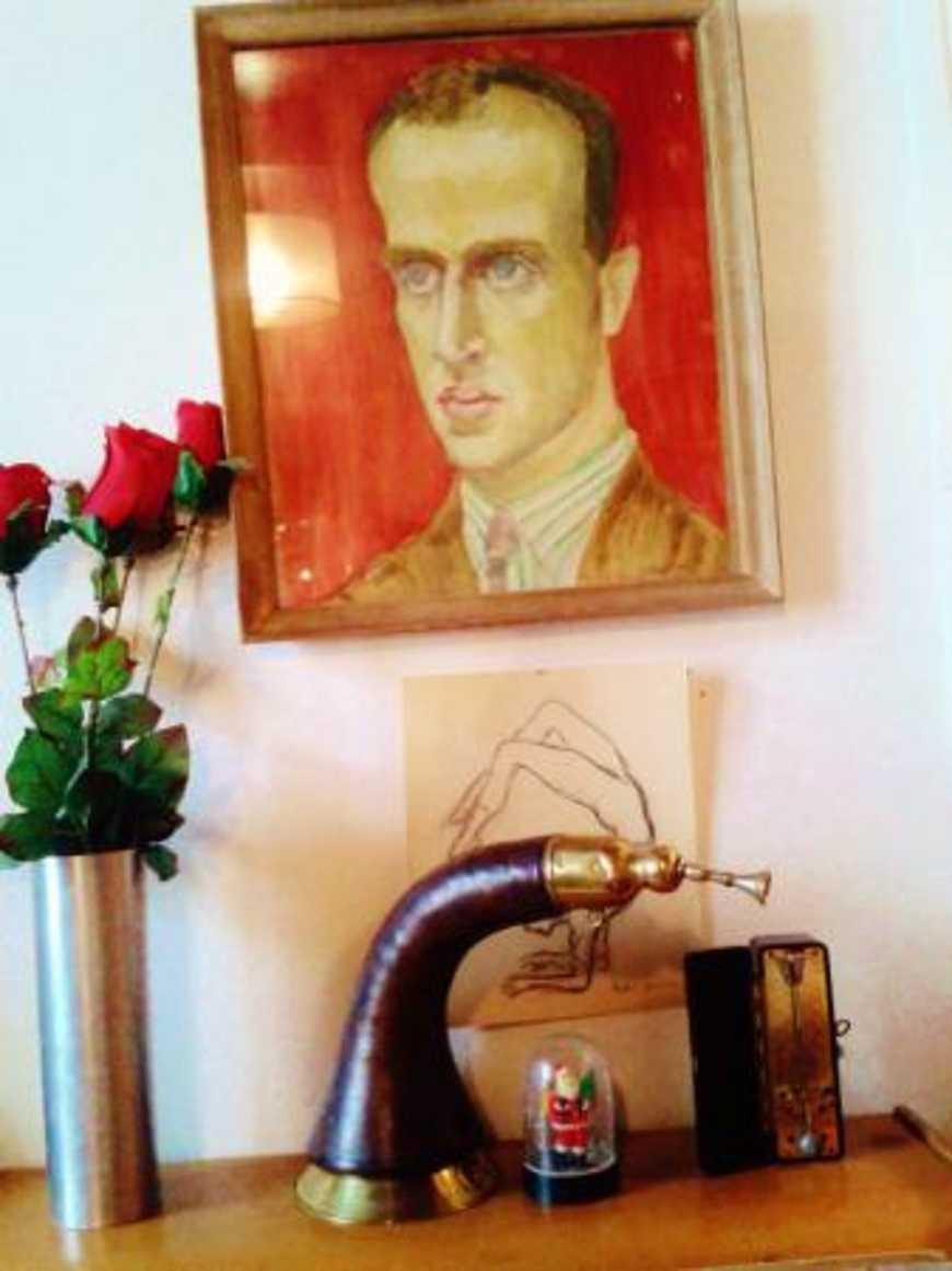 A la rencontre de Boris Vian sur le blog des 1L 0