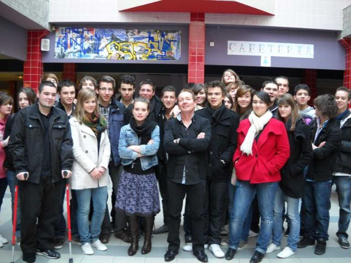 Souvenirs de la journée franco allemande 21janvier2011042