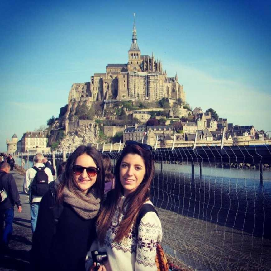 Du 31 mars au 4 avril, les élèves français ont reçu leurs correspondants espagnols fotomartes2