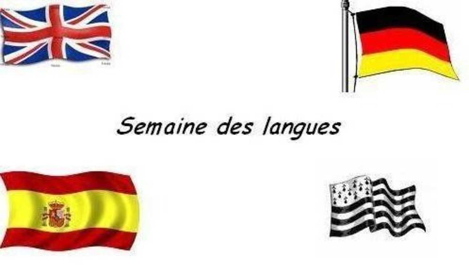 Semaine des langues 14-18 mars 0