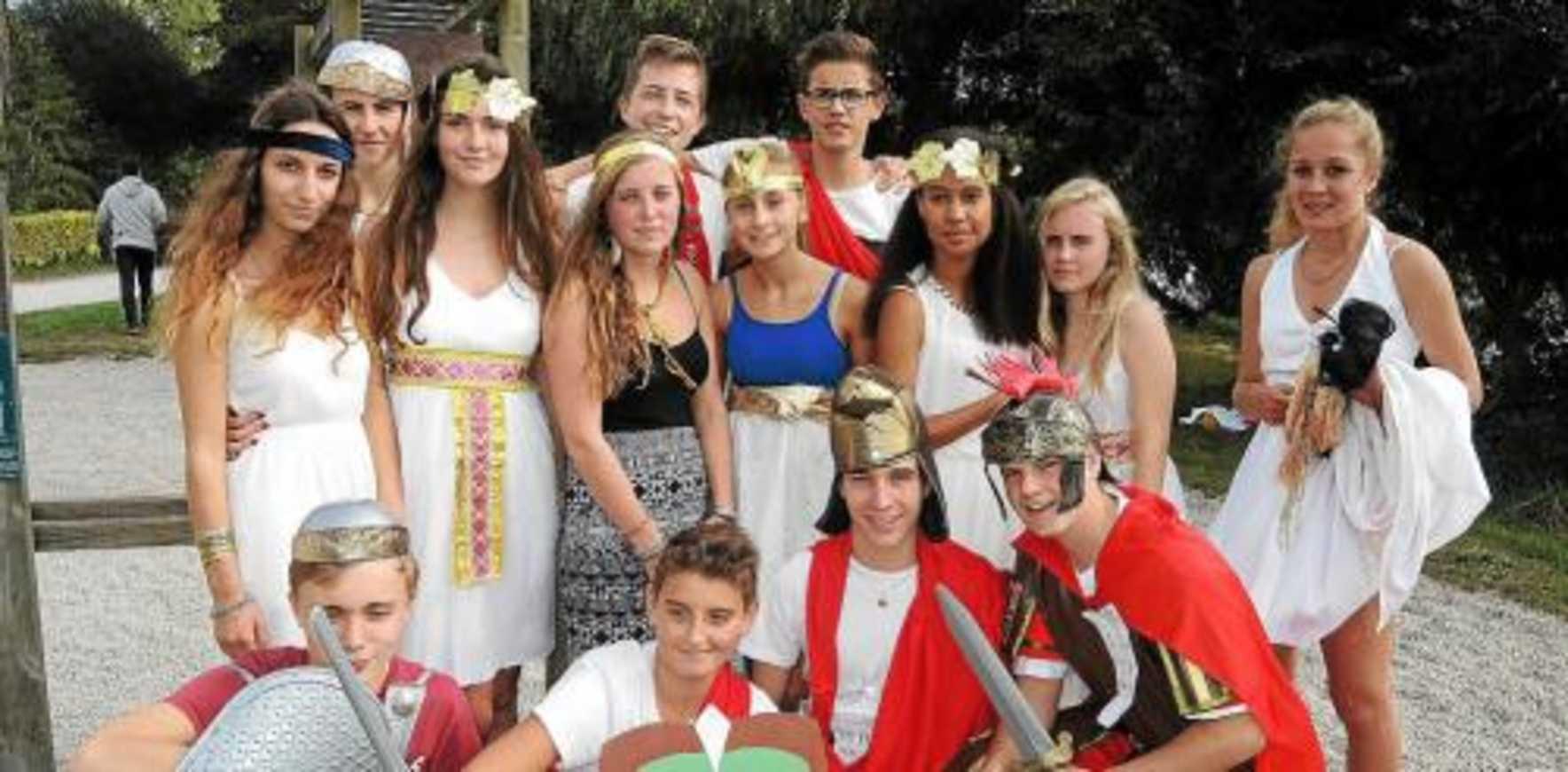 Les Romains au biathlon (le télégramme) 0