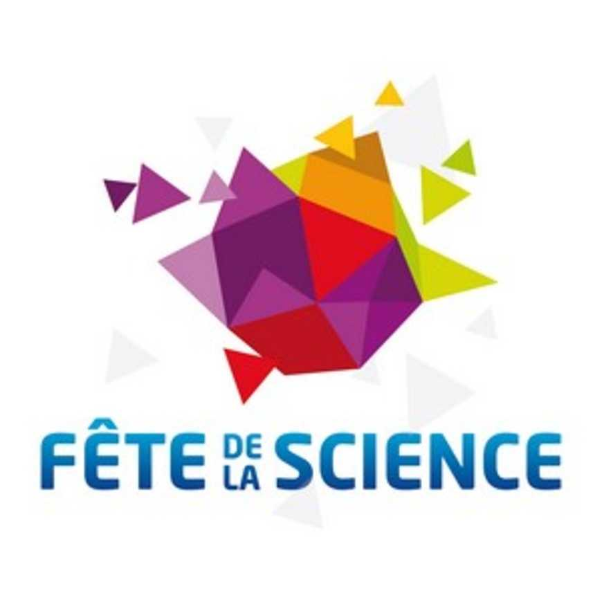 Fête de la science au lycée du 13 au 17 octobre 0