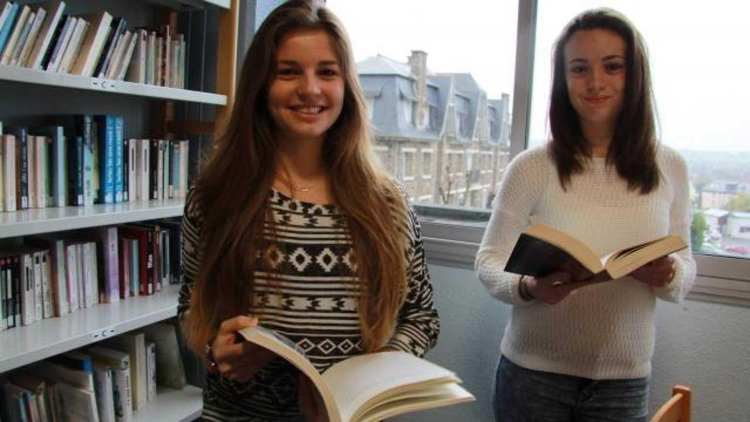 Echanges franco-allemand : Les jeunes tissent de belles amitiés (OF) 0