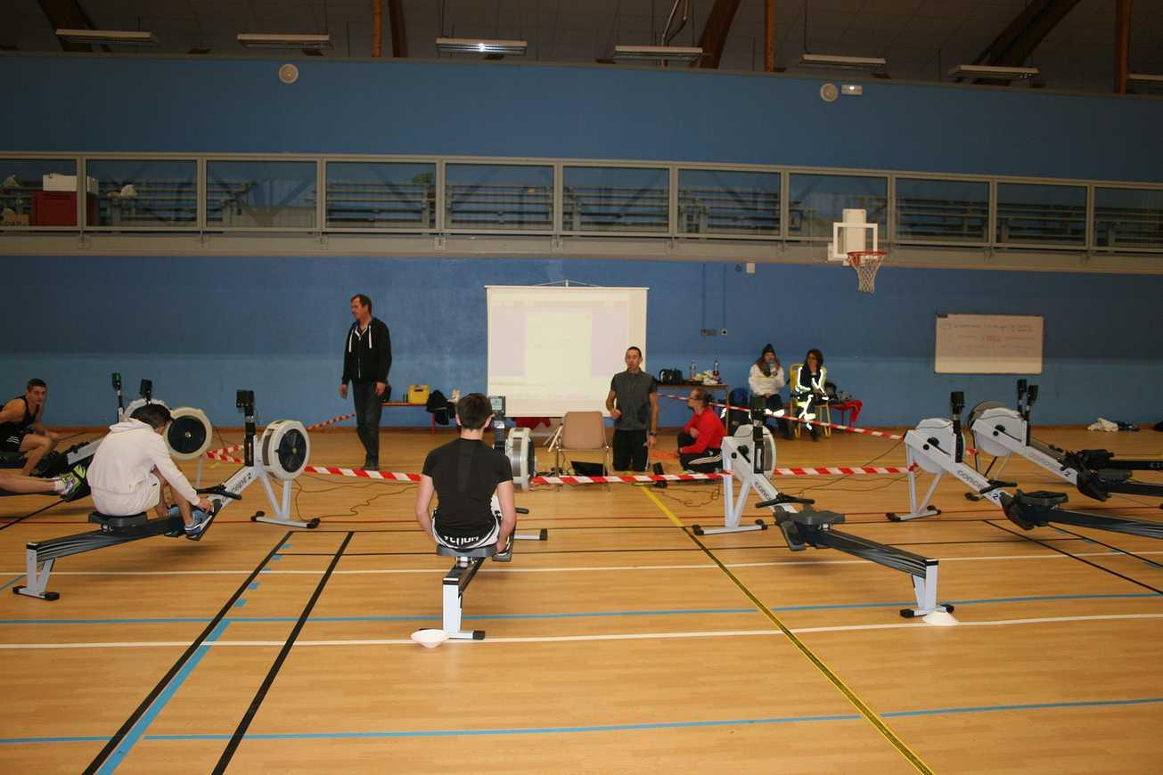 Champions d''académie d''ergo aviron 2015 0