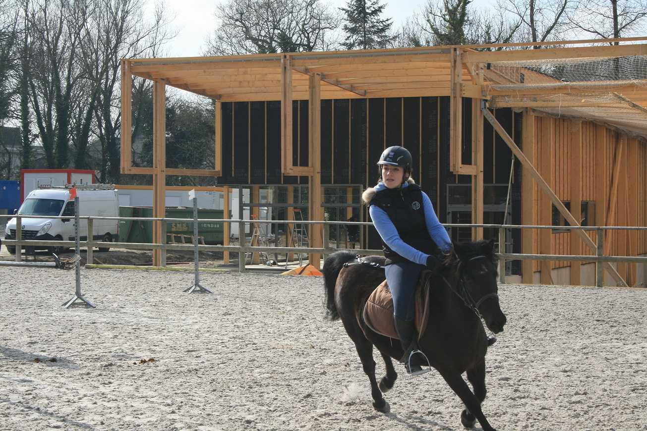 Un championnat académique d''équitation! img9465