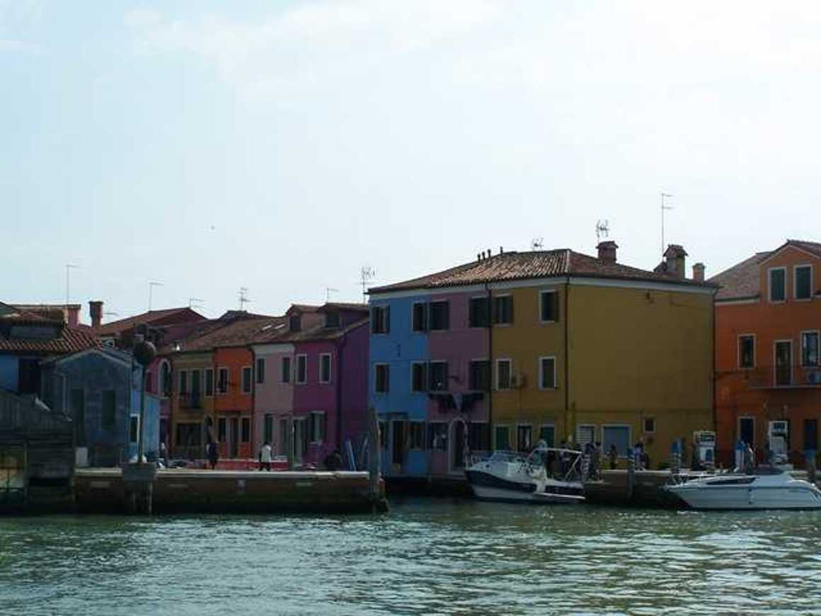 Voyage à Venise 11