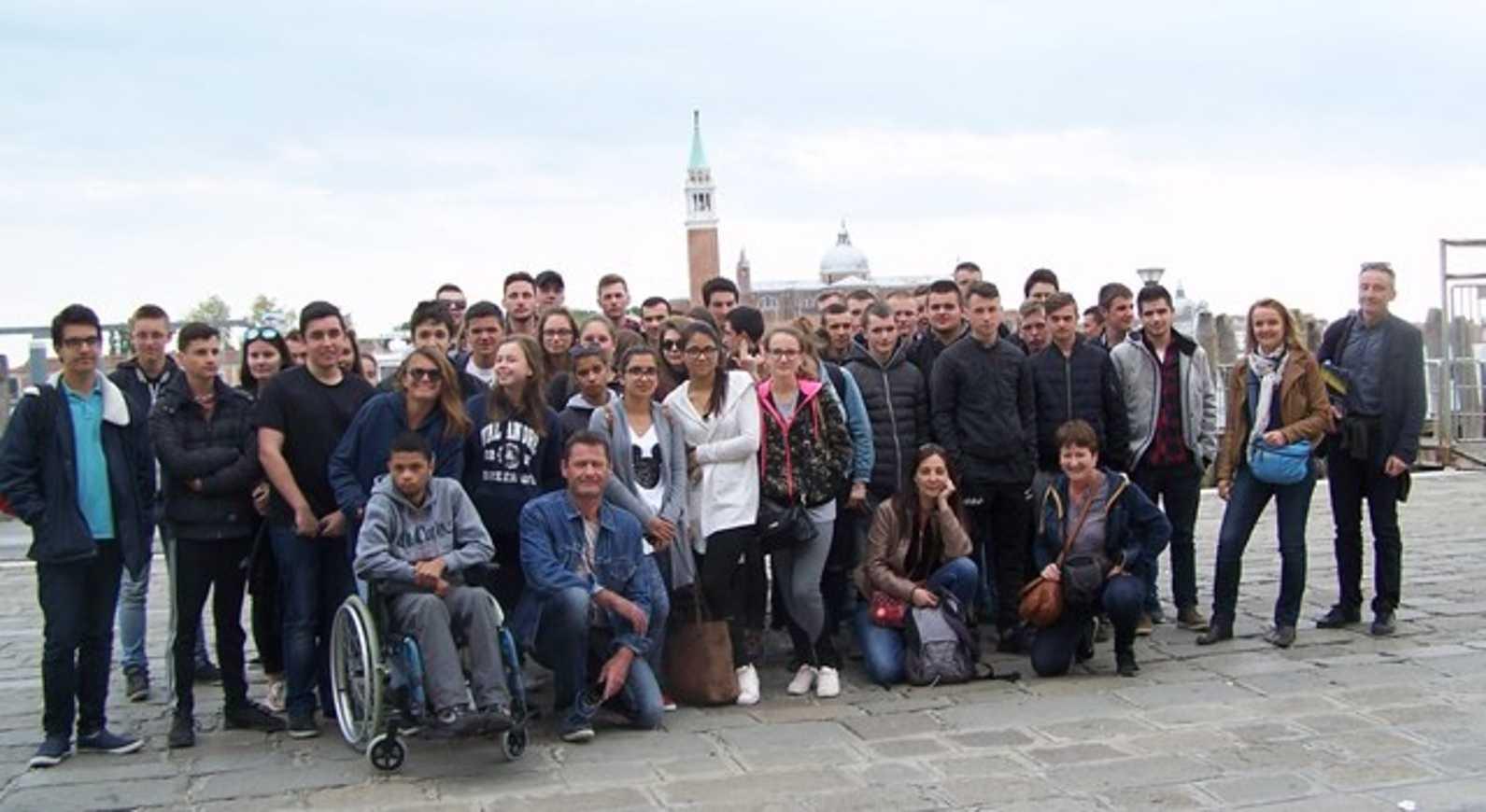 Voyage à Venise 0
