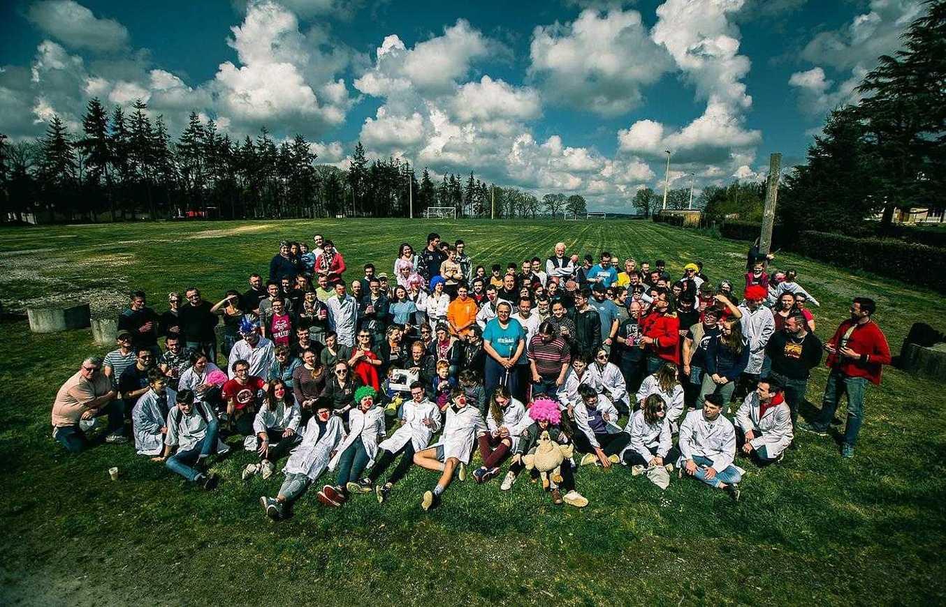 """Le CVL aux ateliers """"bricolage"""" du festival Bobital 3054700720252237111338961651545560o"""