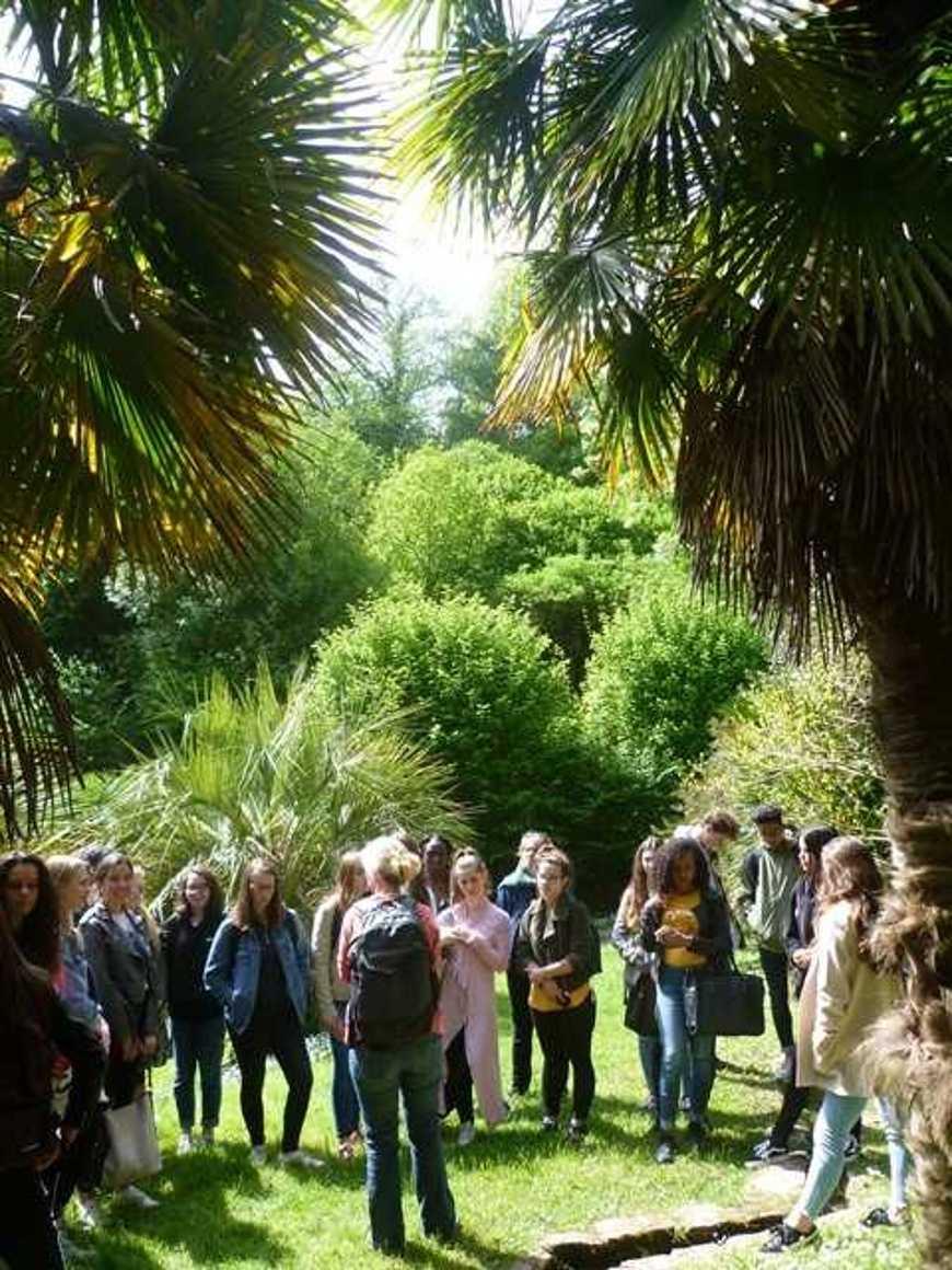 Les jardins de la Roche Jagu p1140028