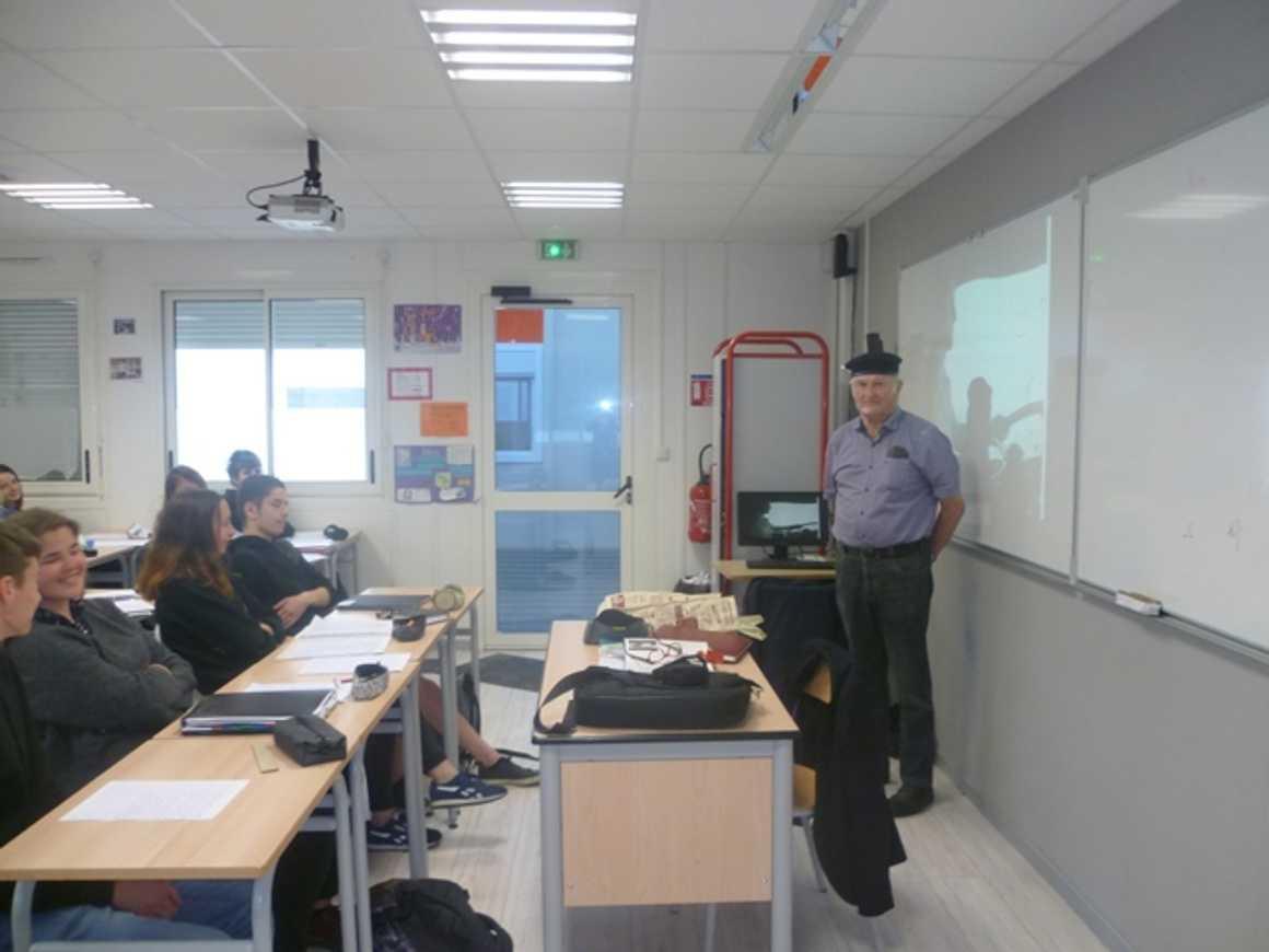 Témoignage sur la guerre d''Algérie 0