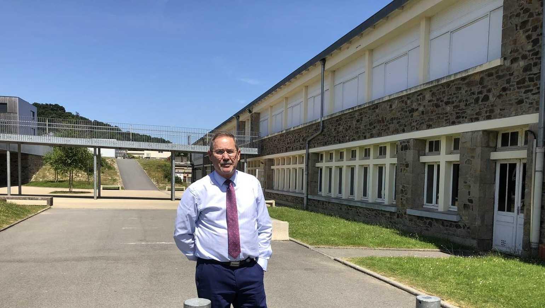 Le lycée Henri-Avril se prépare à un relooking 0