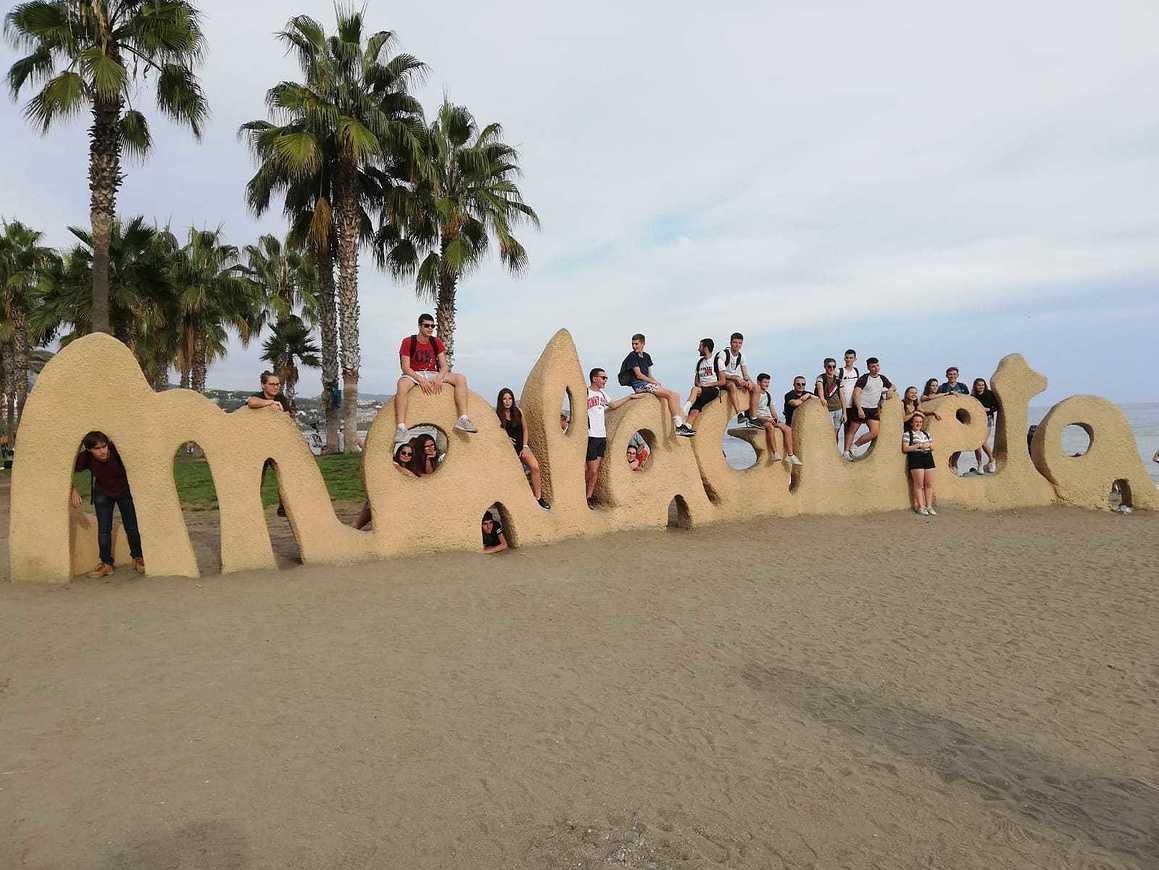 Voyage à Málaga malaga5