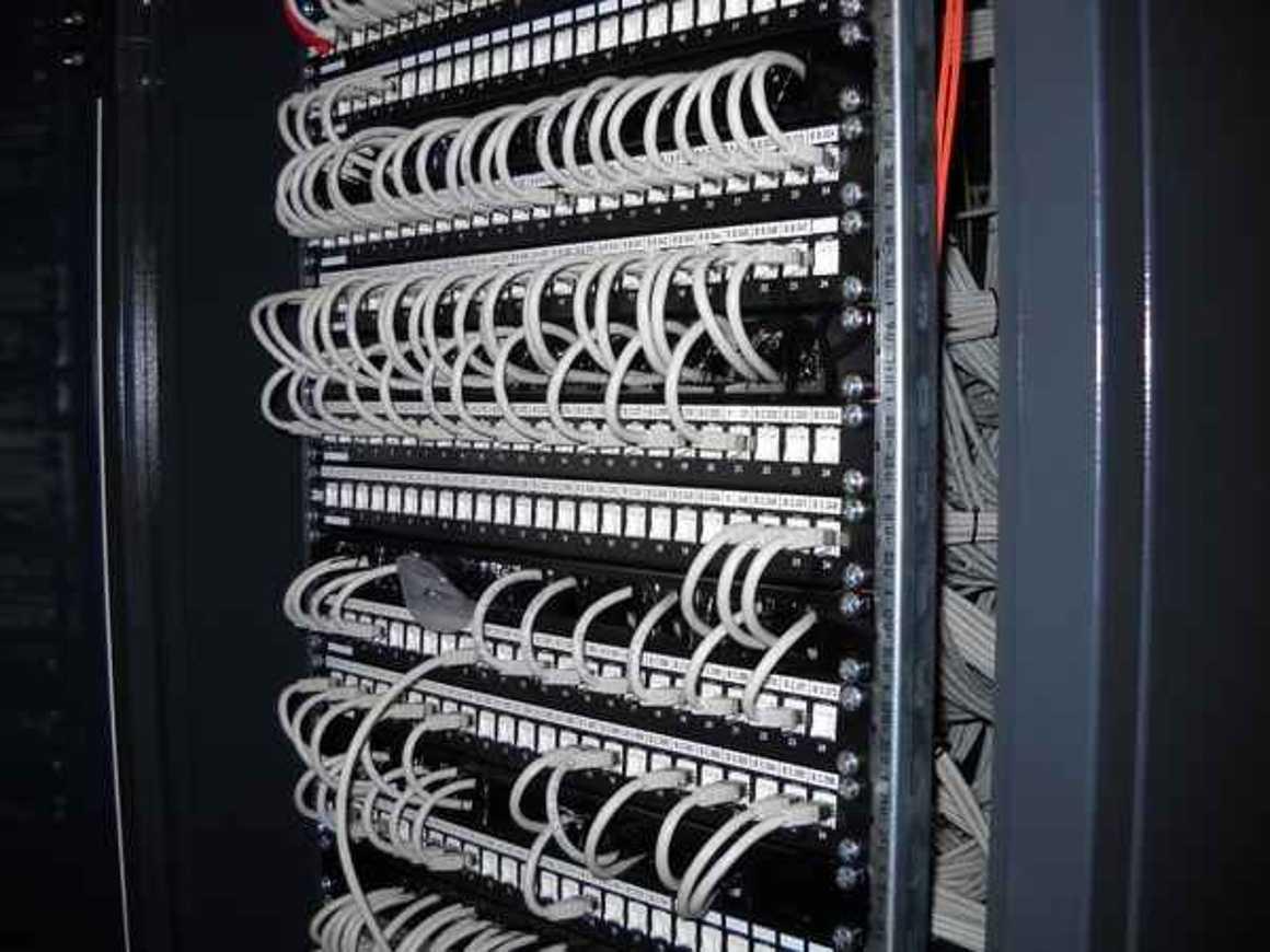 Importants travaux pour le réseau informatique 0