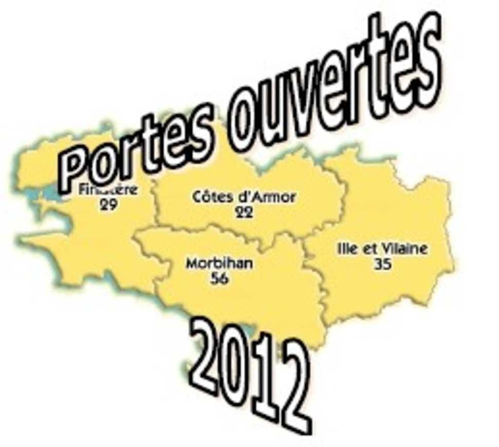 Dates des portes ouvertes dans les lycées publics de Bretagne 0