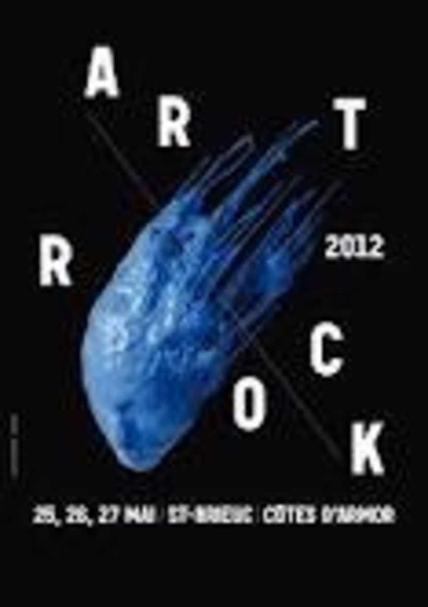 Art Rock présenté au 1STG2 0