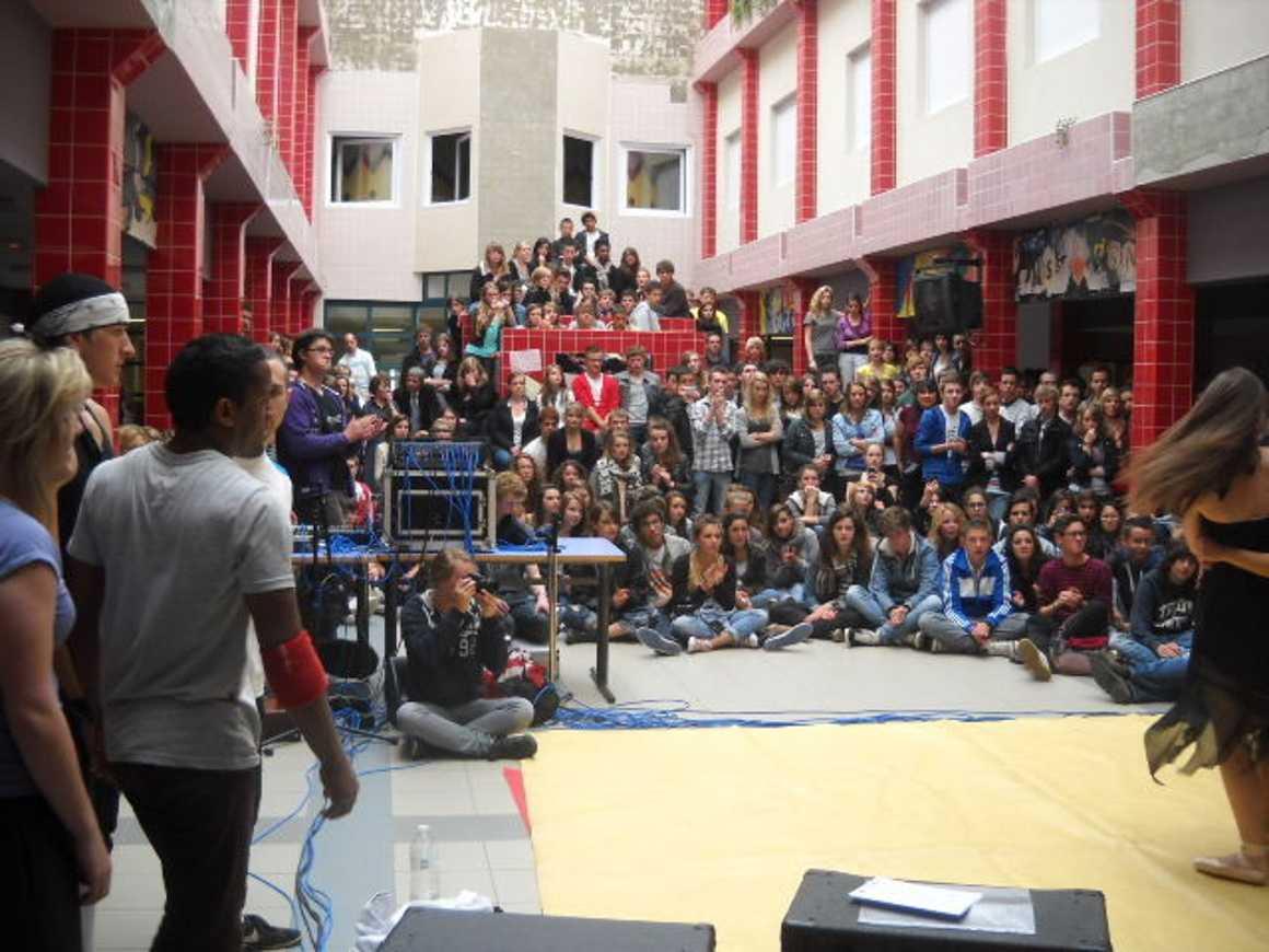 Midi des talents 2012 : carton plein!! 0