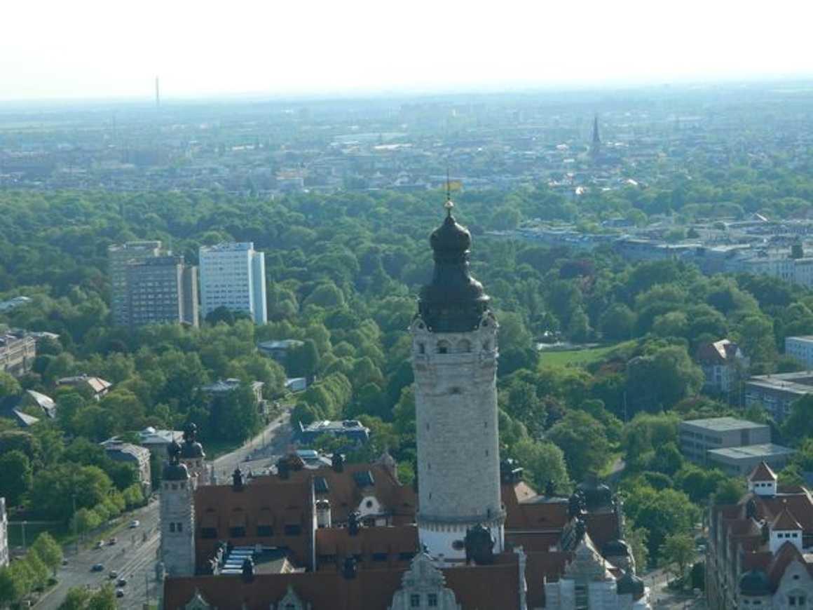 Une élève du lycée nous raconte son séjour en Allemagne 0