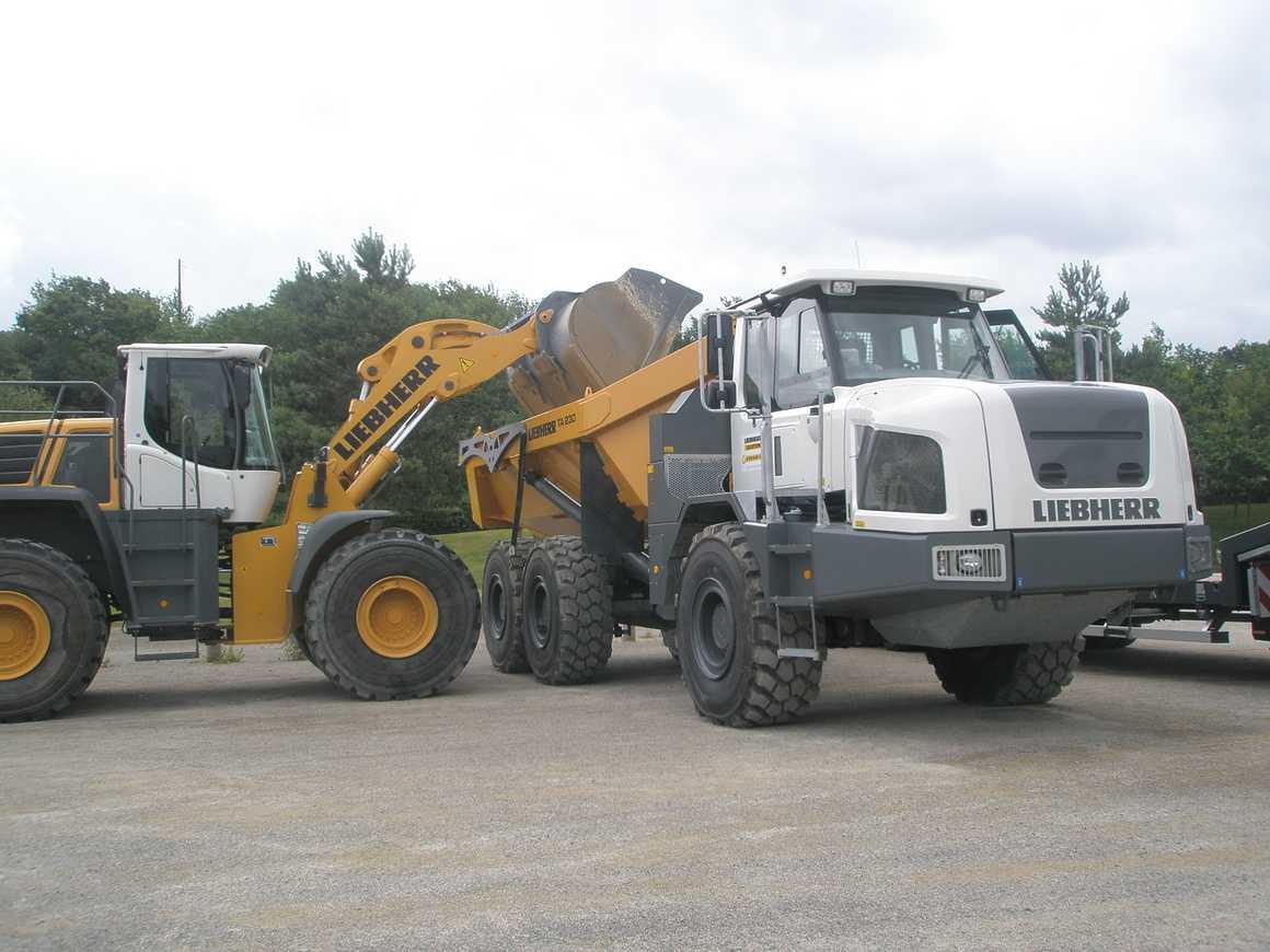 Les journées du materiel à St Herblain p1010442