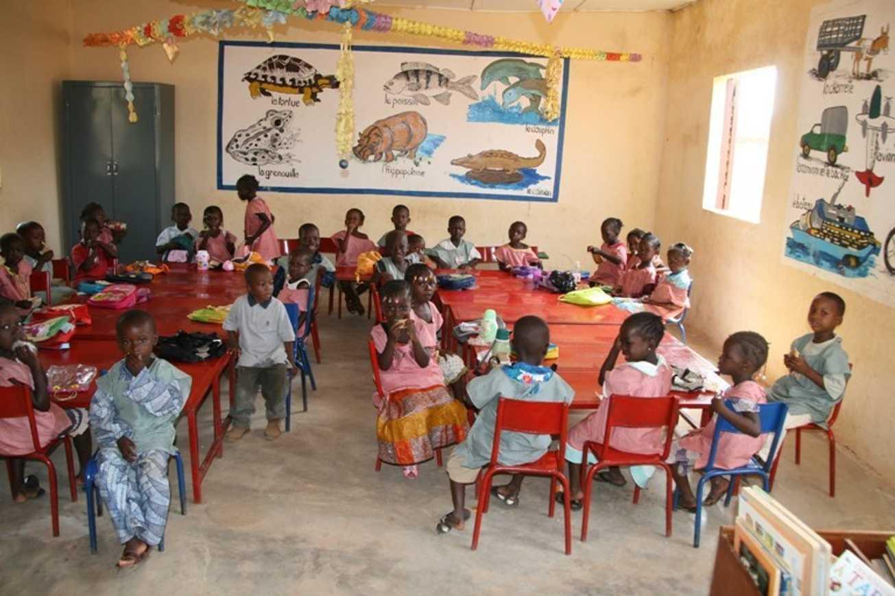 Les Ptits du Mali reprennent leurs activités 0