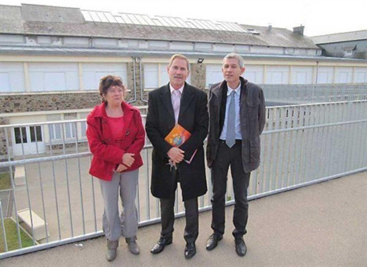 De gros investissements au lycée Henri-Avril (article OF) 0