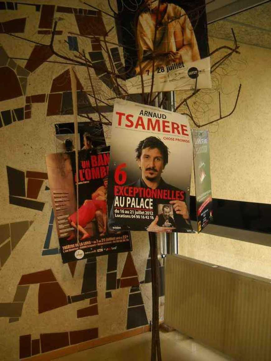 1L 2012 en Avignon, l''exposition dscn3688