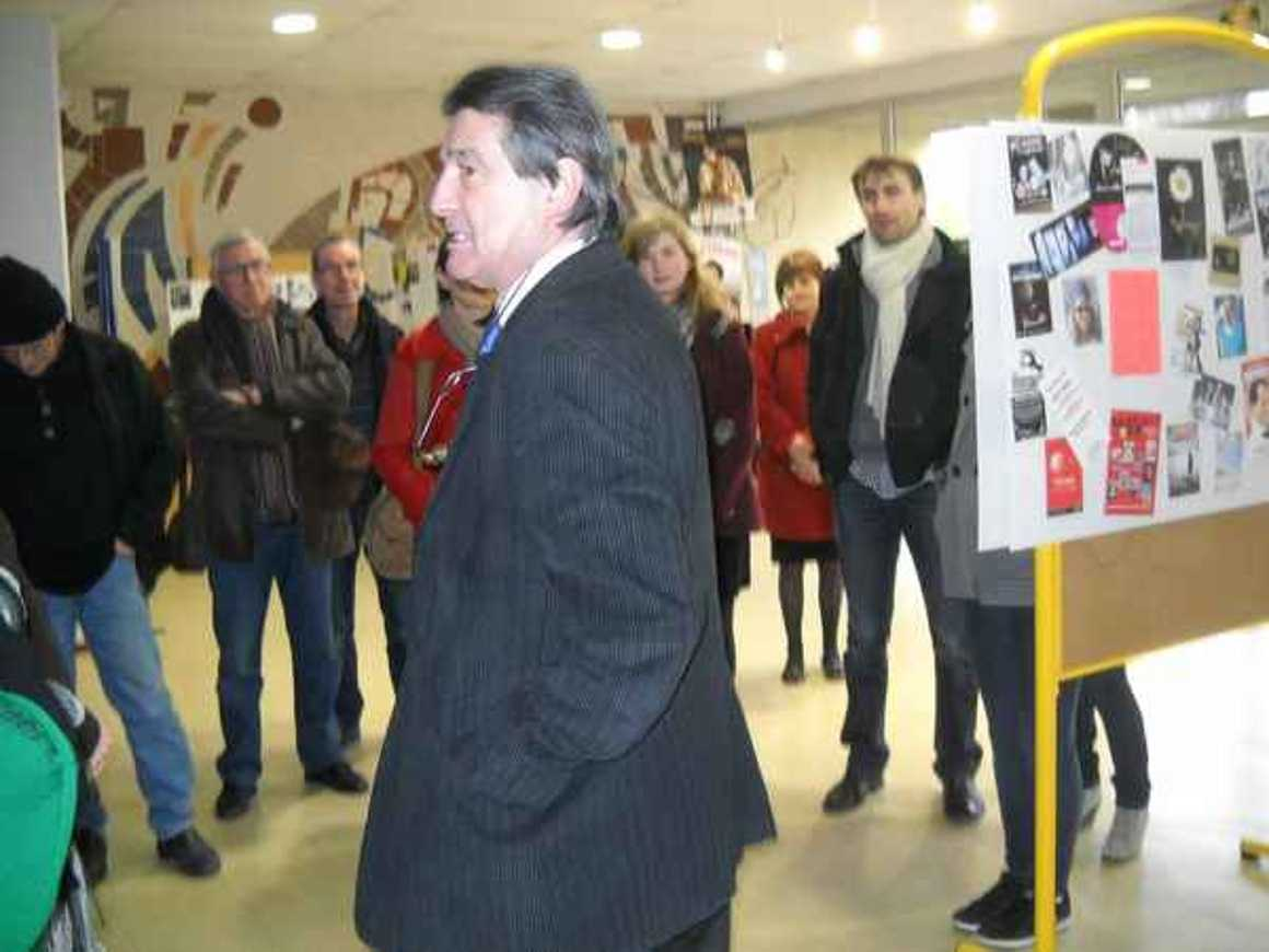 1L 2012 en Avignon, l''exposition dscn3700