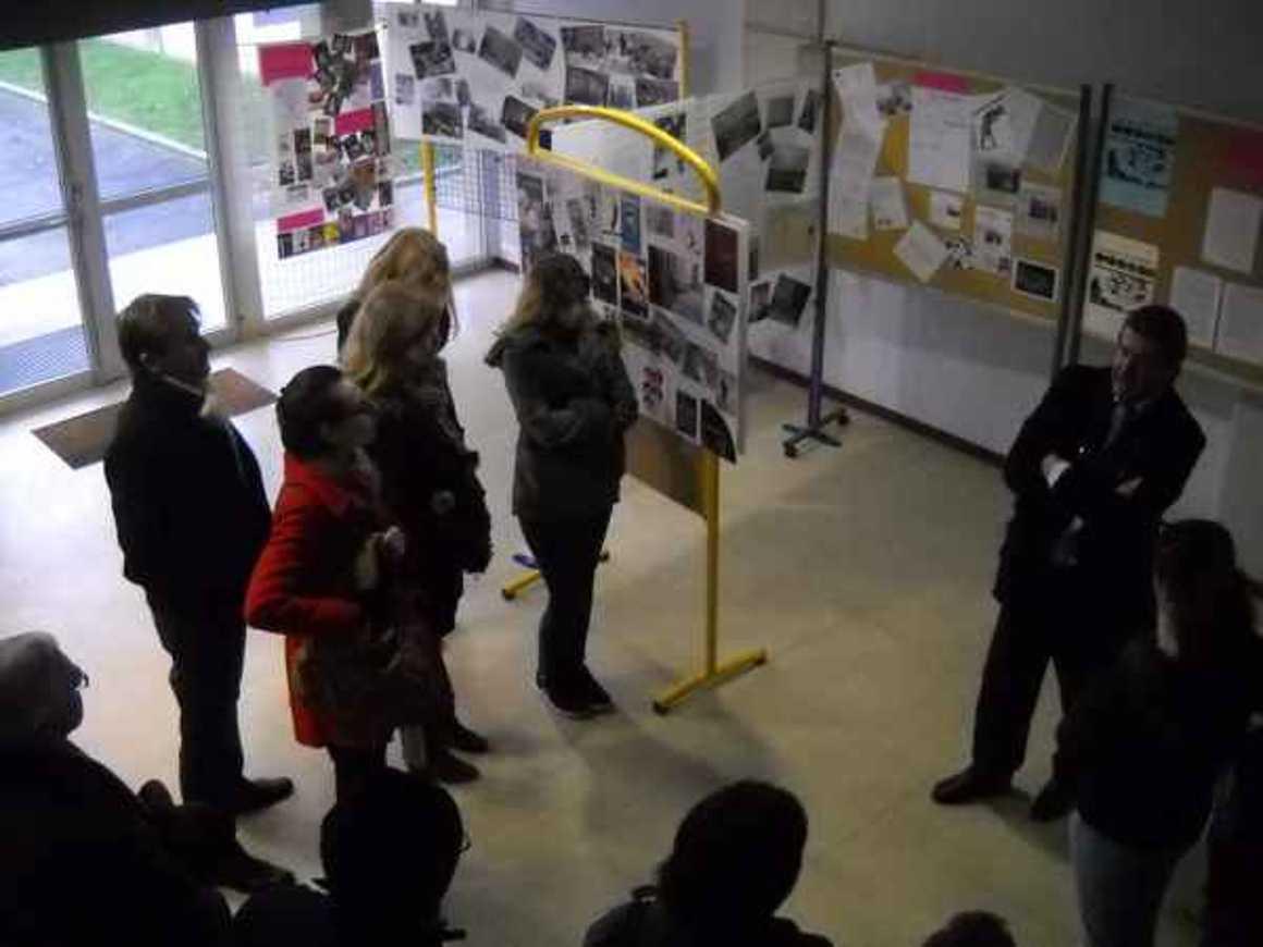 1L 2012 en Avignon, l''exposition dscn3702