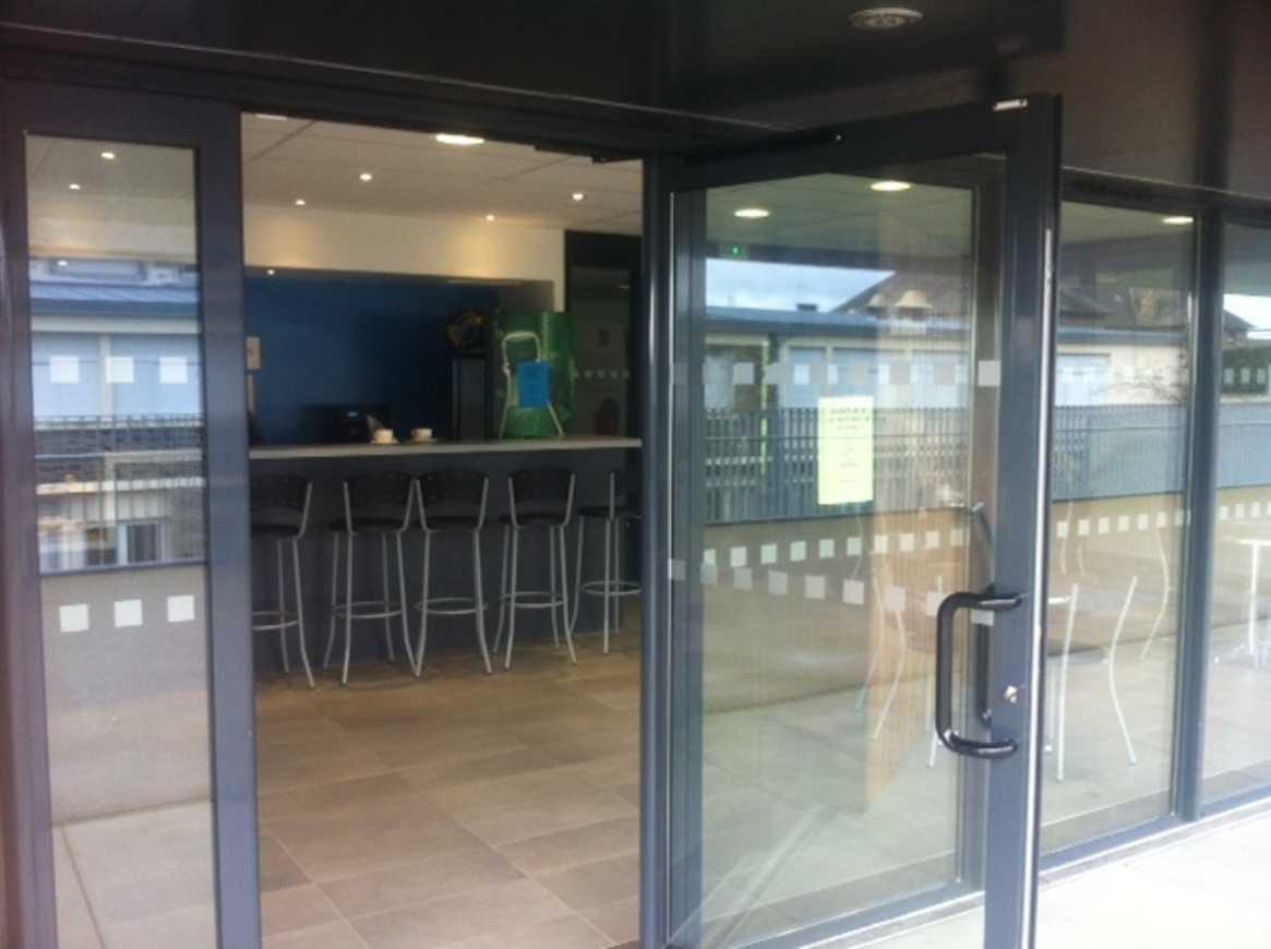 Ouverture de la cafétéria le midi ! photo4