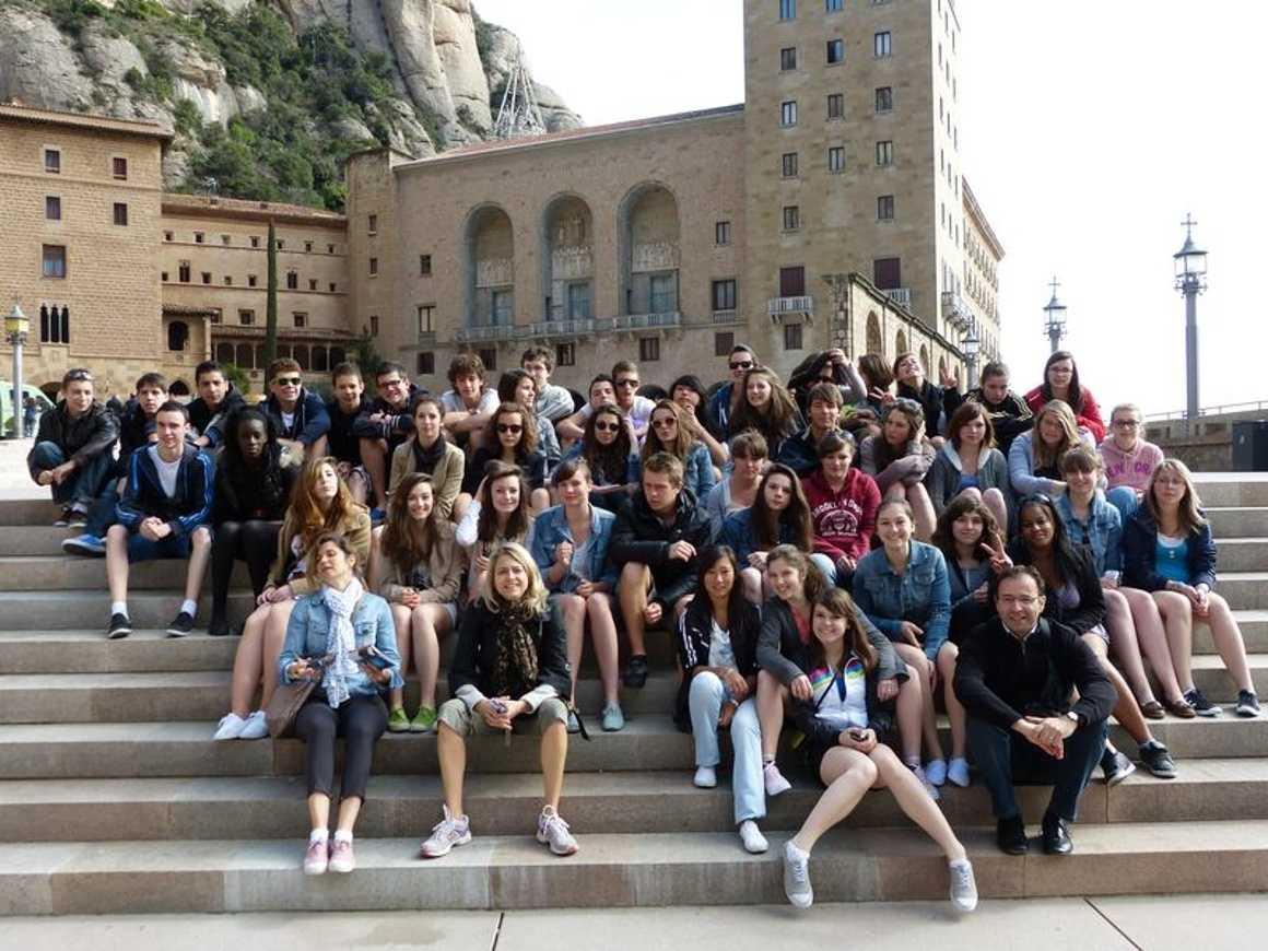 Les premières euro espagnol partent pour Malaga (programme du séjour) 0
