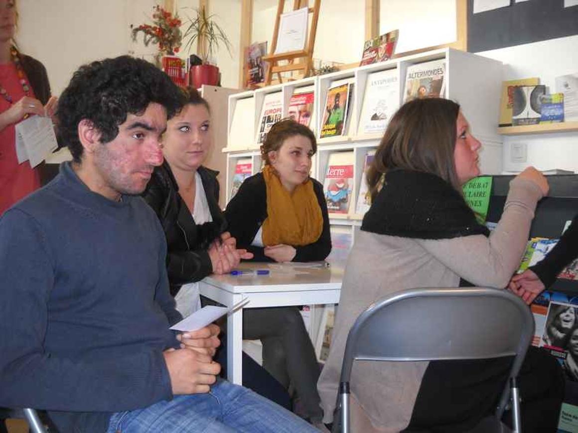 """Les """"Ptits du Mali"""" en visite à Rennes dscn4535"""