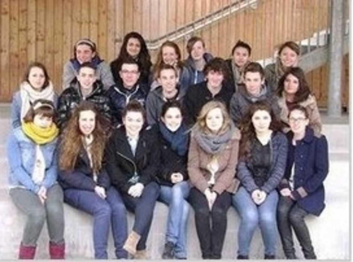 22 élèves de seconde 3-4 et 8 finalistes de la 2ième édition du Tournoi de gestion se classent à la 5ième place parmi les 3 300 candidats inscrits seriestmg
