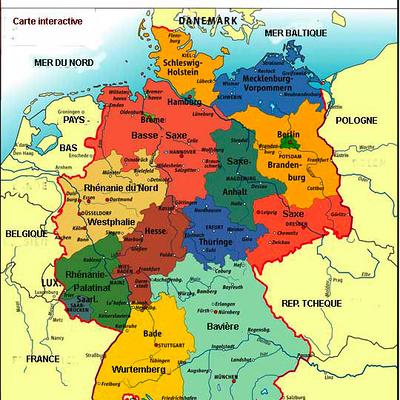 L''Allemagne est dans nos murs !