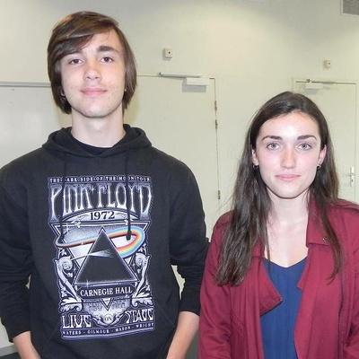 Des lycéens d''Henri-Avril ont participé aux Olympiades de géosciences