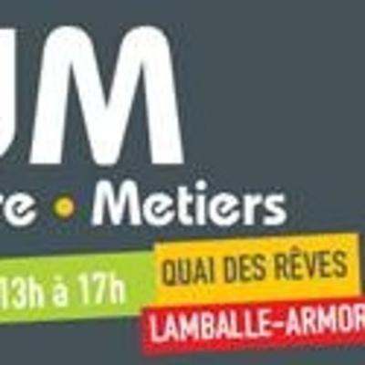 FORUM Entreprises-Territoire-Métiers le 19 novembre