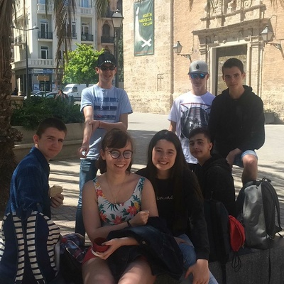 Valence : jour 3