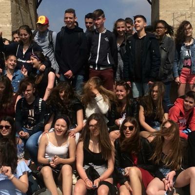 Valence : jour 4