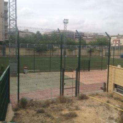 Valencia : suite et fin