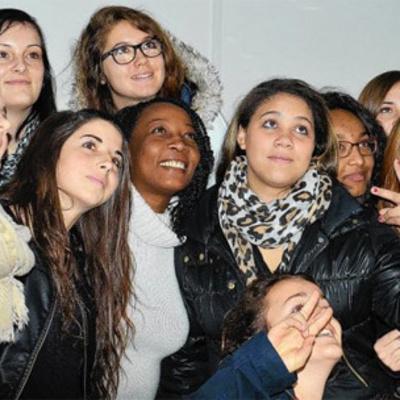 Zara Moussa la chanteuse de rap nigérienne en tournée en France (Nigerdiaspora)