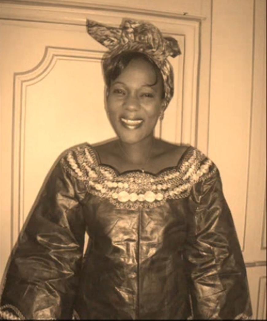 Djénéba Traoré rencontrera vendredi 20 les élèves du club ''''Les Ptits du Mali'''' 0