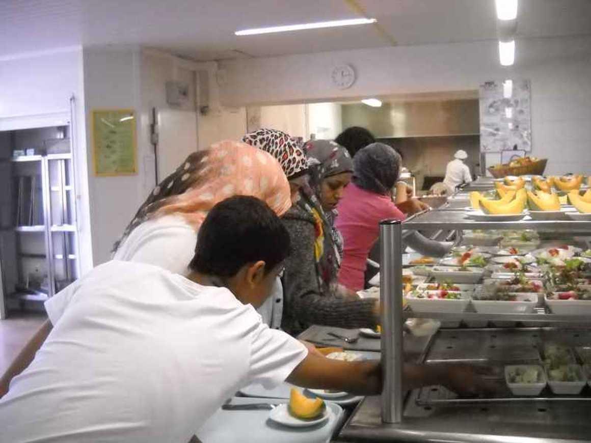 De jeunes palestiniens accueillis au lycée dscn4767